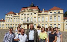 Obchody 50-lecia w Domu Pomocy w Psarskiem