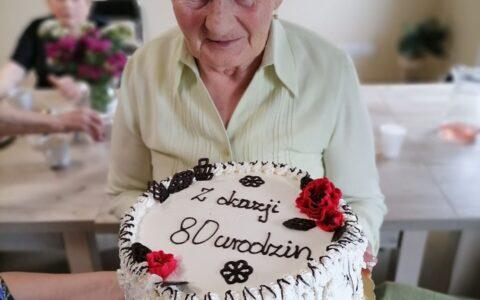 Sto lat Solenizantce!!