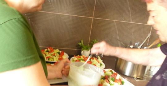 Wakacyjne warsztaty kulinarne