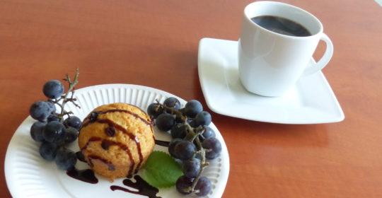 Muffinkowe pyszności